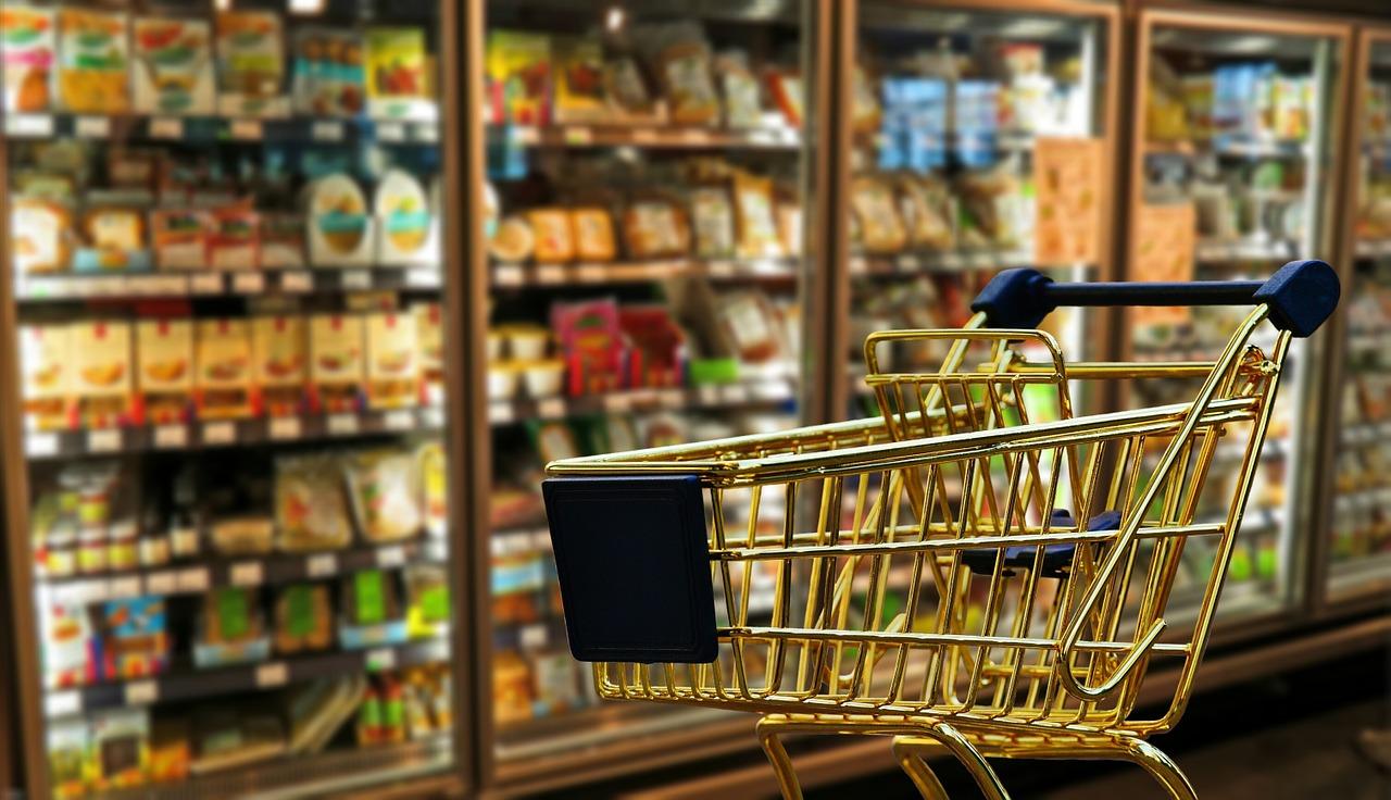 Trucos para ahorrar en tus gastos de alimentación para casa