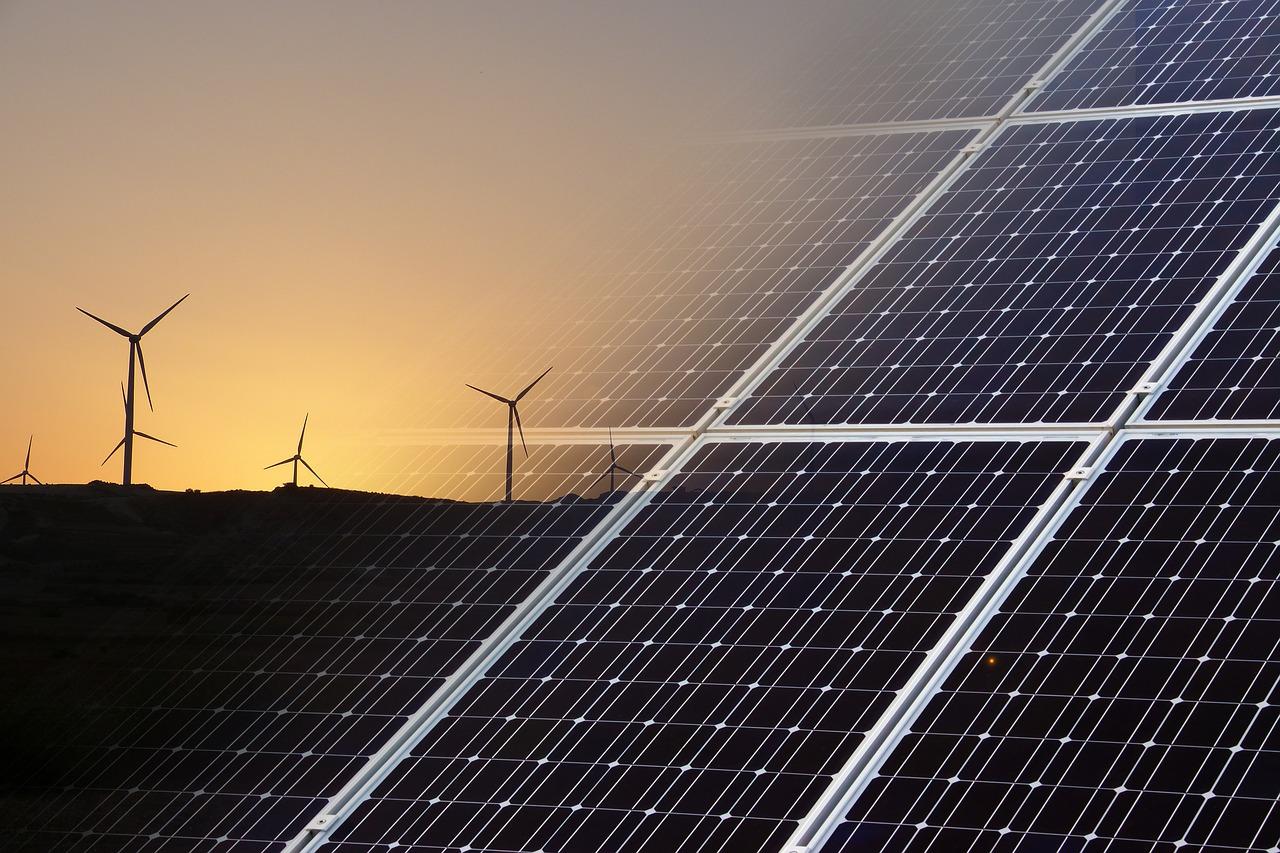 La importancia de las energías limpias o renovables