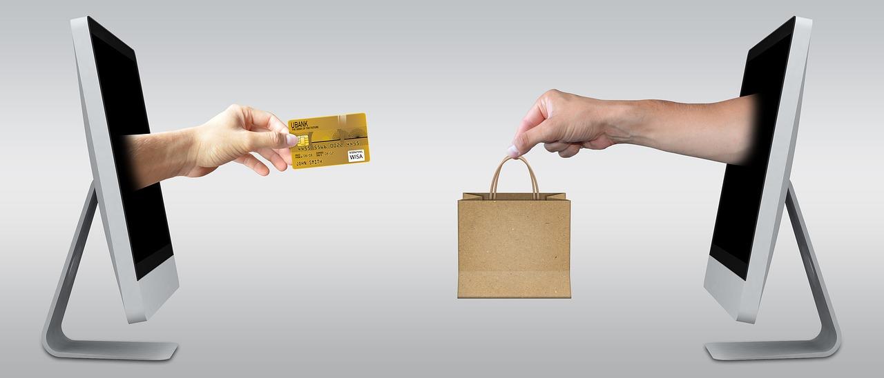 Compras online vs compras en tienda