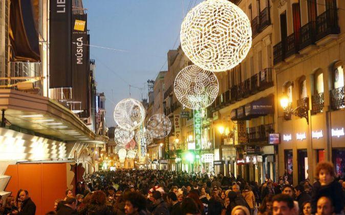 El gran consumo se muestra optimista de cara a Navidad y creará más de 22.000 empleos